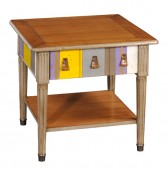 GRANGE Jacob Side Table Tu018