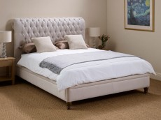 OXFORD low foot end bedstead