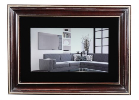 GRANGE Directoire Bedroom range TV Mirror DX002T