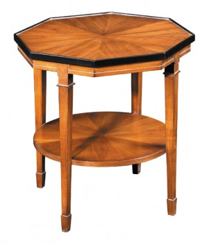 GRANGE Directoire Coffee & occasional tables DU004