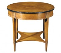 GRANGE Directoire Coffee & occasional tables 39700