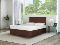 TEMPUR Ardennes Divan with Sensation 21
