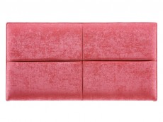 Upholstered  headboard no. 1