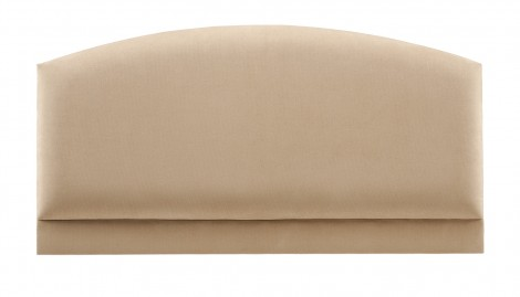 Upholstered  headboard no. 4