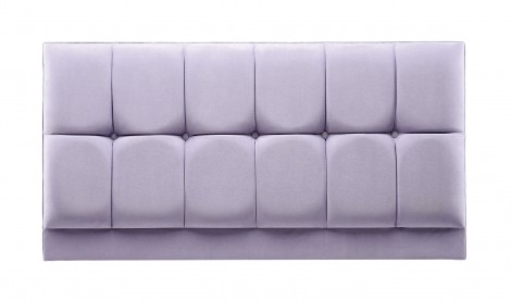 Upholstered  headboard no. 7