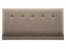 Upholstered  headboard no. 13