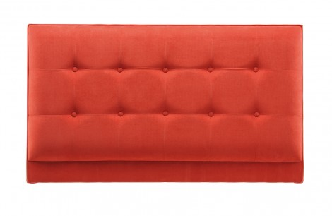 Upholstered  headboard no. 15