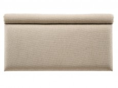 Upholstered  headboard no. 19