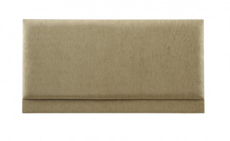 Upholstered  headboard no. 20