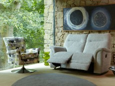 PARKER KNOLL 'lifestyle collection' Hudson