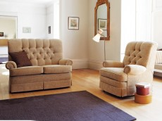 PARKER KNOLL 'lifestyle collection' Genoa