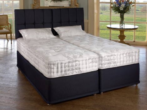 RELYON Cashmere Supreme Mattress
