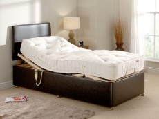 WELLS Choices Standard Adjustable bed