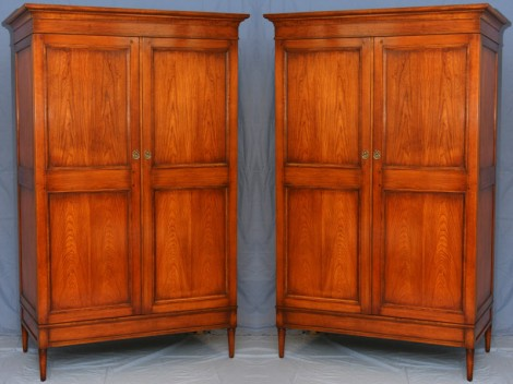 WELLS traditional cherrywood range