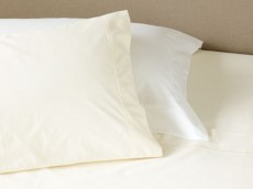 WELLS Luxury Plain Dye 220 thread count Percale 100% cotton range