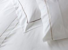 WELLS Luxury Classic Cord 220 thread count Percale 100% cotton range
