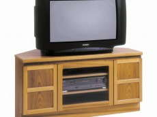 NATHAN Classic 5254 Corner Tv Cabinet
