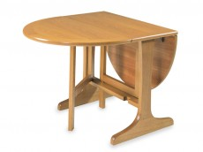 NATHAN Classic 5694 Mini Gate-leg Table Tables