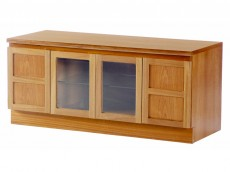 NATHAN Classic 5004 Corner Tv Cabinet
