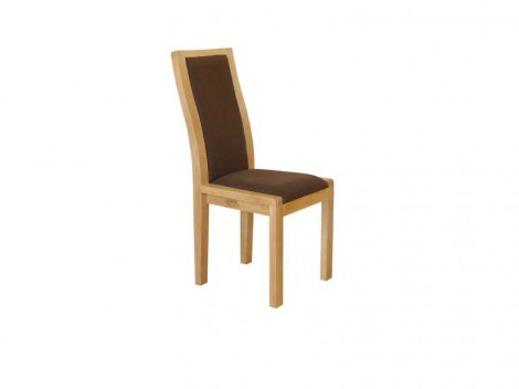 ERCOL Bosco Dining Range 1392 PADDED BACK CHAIR