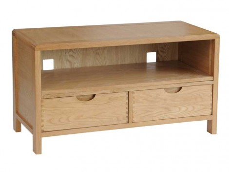 ERCOL Bosco Dining Range 1395 TV UNIT
