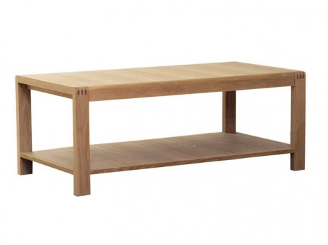 ERCOL Bosco Dining Range 1387 COFFEE TABLE