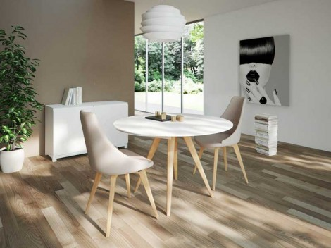 WELLS Naples Dining range