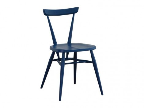 ERCOL Originals 392 stacking chair