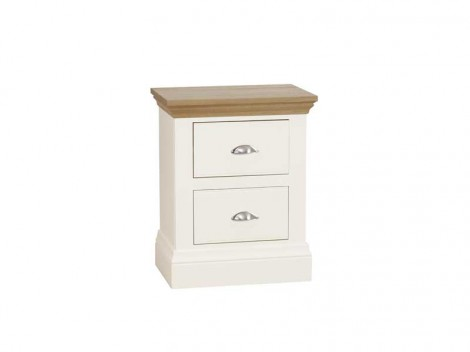WELLS ELY Bedroom range 4+3 chest of drawers