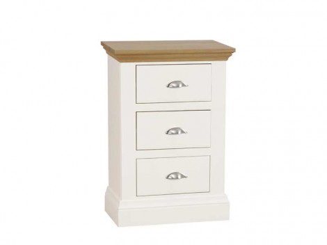 WELLS ELY Bedroom range 3+2 chest of drawers