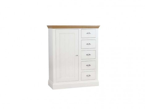 WELLS ELY Bedroom range Gentlemen's chest