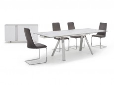 WELLS Smooth dining range