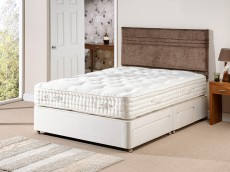 WELLS Pembury mattress