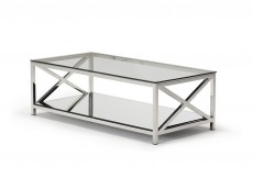 WELLS Jazz coffee table