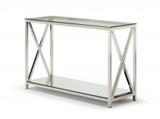 WELLS Jazz console table