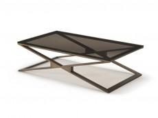 WELLS Samba coffee table