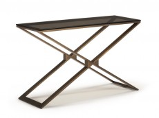 WELLS Samba console table