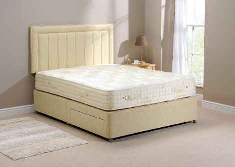 WELLS Choices Deluxe Mattress