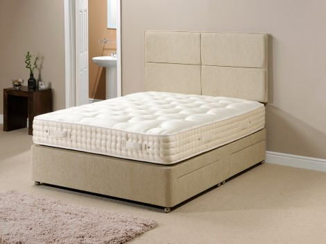WELLS Choices Supreme Mattress