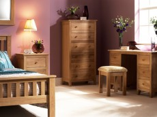 Oak Bedroom range