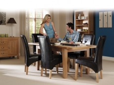 Dining Ranges