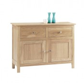 Oak Dining & occasional Range Small sideboard