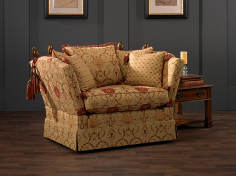 Wells Scotney Knowle Sofa Range