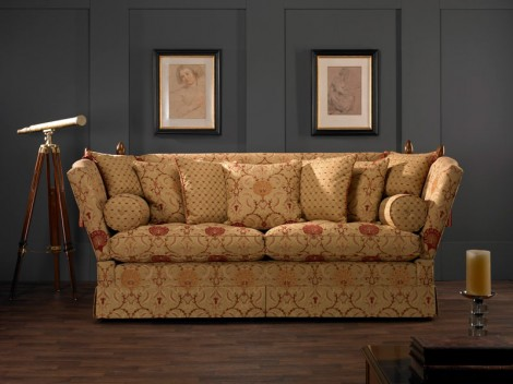 Wells Scotney Grand  Knowle Sofa Range