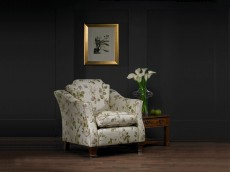 Wells Bodium  Sofa Range chair