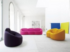LIGNE ROSET Pumpkin sofa range Chair