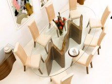 TOM SCHNEIDER Serpent  Dining range
