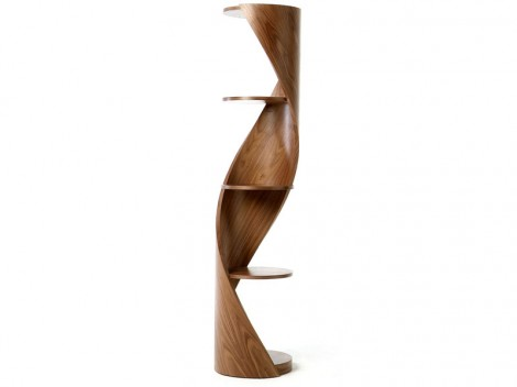 TOM SCHNEIDER DNA Shelves & Tables range Single strand